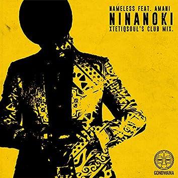 Ninanoki