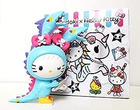 Tokidoki x Hello Kitty Series 2 Vinyl Figure - Kaiju Dragon