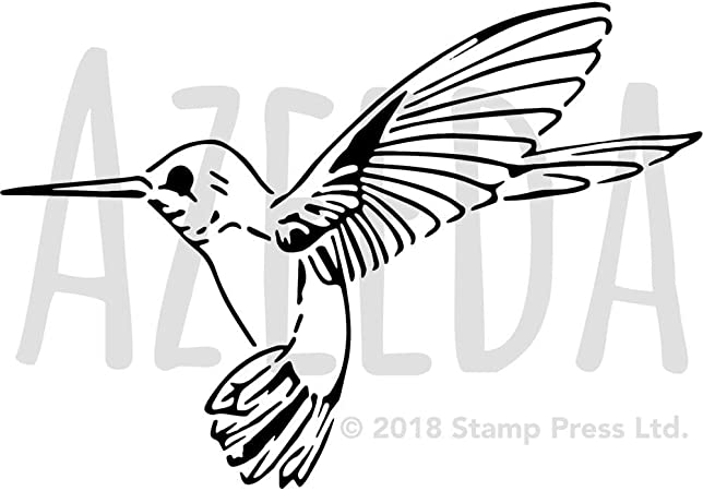 Tribal Hummingbird 4 Dragon 3 Eagle 2 Lion