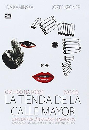 La Tienda De La Calle Mayor (V.O.S.E.) [DVD]
