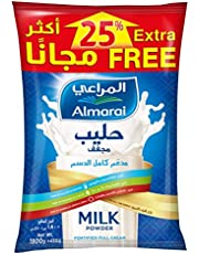 Almarai POWDER MILK FULL CREAM 1.8KG + 450 G FREE