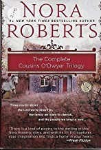 The Complete Cousins O'Dwyer Trilogy