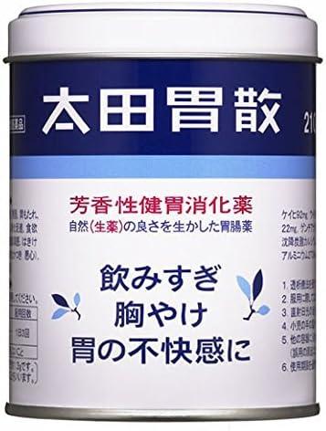Max Nippon regular agency 53% OFF OHTA ISAN Ohta's Isan Powder 210g Antacid