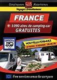 Guide des aires de camping-car gratuites France Trailer's Park