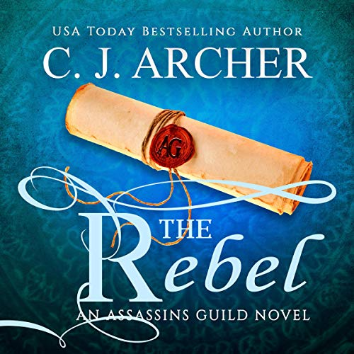 The Rebel  By  cover art