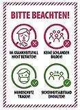 FRUITPRINTS StarfruitSigns - 3er Set Poster -