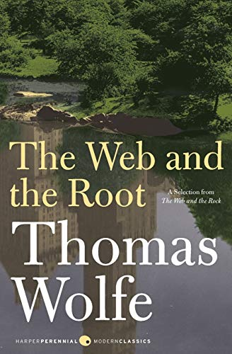 The Web and the Root: A Selection from the Web and the Rock