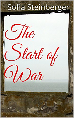 The Start of War (The Salbontaran War Book 1) (English Edition)
