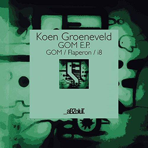 GOM (Extended Mix)