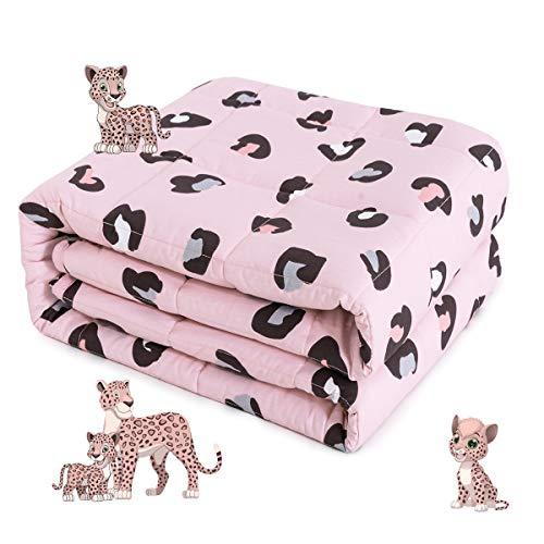 manta leopardo fabricante Sivio