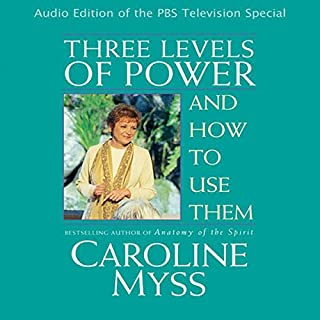 Three Levels of Power and How to Use Them audiobook cover art