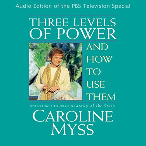 Three Levels of Power and How to Use Them cover art