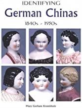 Identifying German Chinas, 1840s-1930s