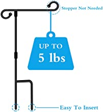 Best banner pole stands Reviews