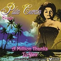 Pilita Sings a Million Thanks to You