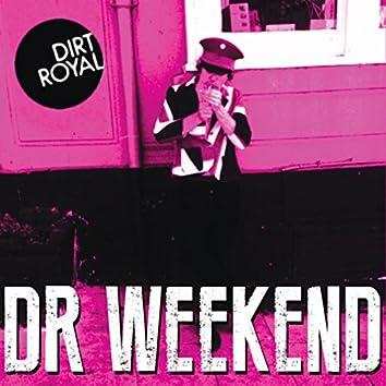 DR Weekend