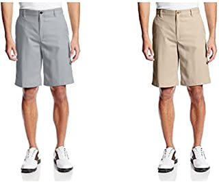 "Men's 9.5"" Straight Fit Swingflex Golf Short"