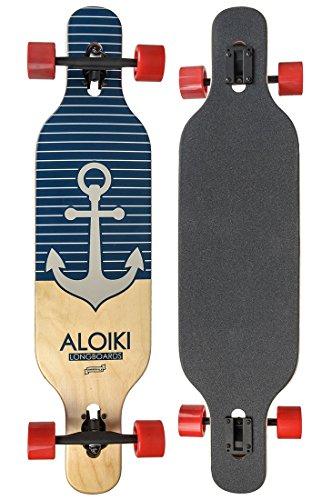 Aloiki Nautic 9.5