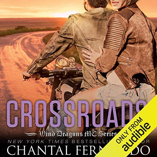 Couverture de Crossroads