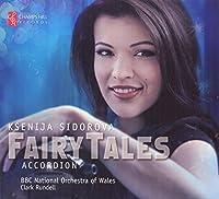 Fairy Tales by Sidorova (2013-07-30)