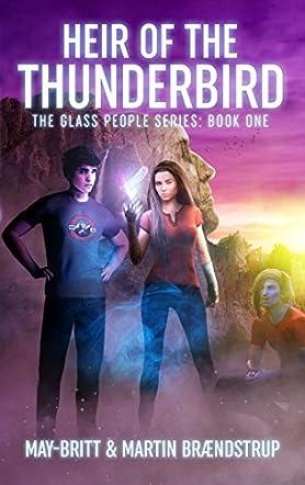 Heir of the Thunderbird
