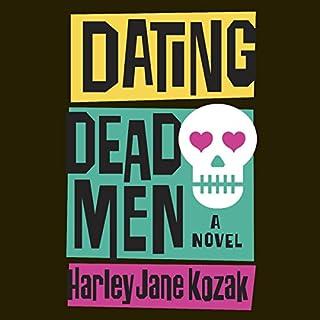 Dating Dead Men cover art