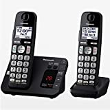 Best Answer Machines - Panasonic DECT 6.0 Expandable Cordless Phone System Review
