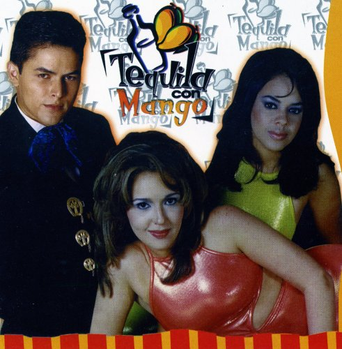 Tequila Con Mango
