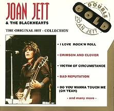 incl. I Love Rock'N Roll (CD Album Joan Jett & The Blackhearts, 22 Tracks)