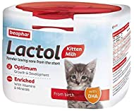 Beaphar 2 X Lactol Kitten, 250 g