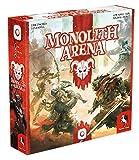 Pegasus Spiele 57506G Monolith Arena - Juego de Mesa (edición Alemana)