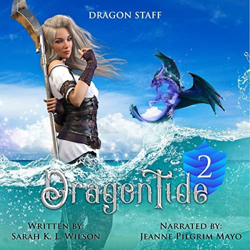Dragon Staff Titelbild