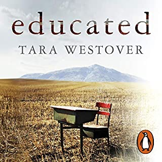Educated cover art