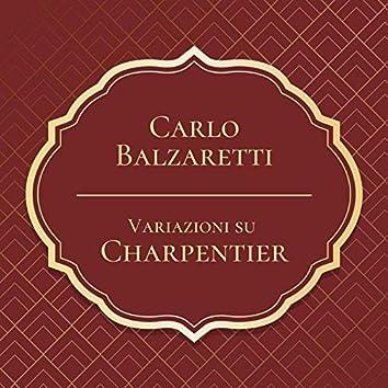Variazioni su Charpentier