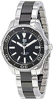 TAG Heuer - Reloj Aquaracer WAY131G.BA0913 para mujer