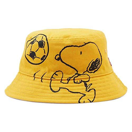 LEVI´S FOOTWEAR Reversible Snoopy Sport Bucket S