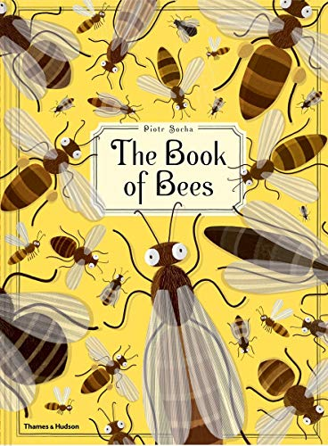 Socha, P: Book of Bees