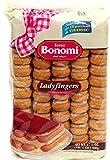 Forno Bonomi Savoiardi Ladyfingers 17 1/2 oz. package...