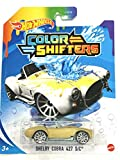 DieCast Hotwheels Color Shifters Shelby Cobra 427 S/C (Gold/White)