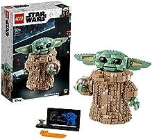 LEGO Star Wars: The Mandalorian Het Kind 75318 bouwset, speelgoedmodel om te verzamelen voor 10 jaar en ouder (1073...