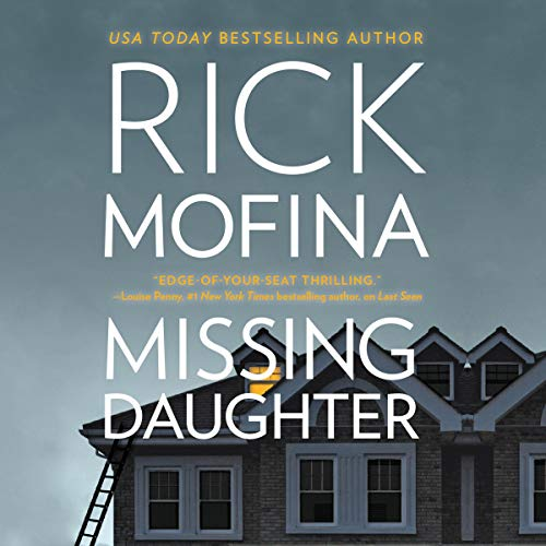Missing Daughter cover art