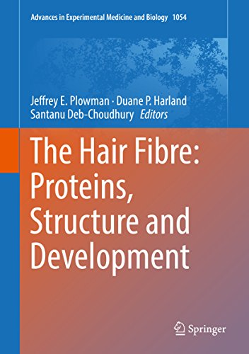 The Hair Fibre: Proteins, Structure and Development (Advances in Experimental Medicine and Biology Book 1054) (English Edition)