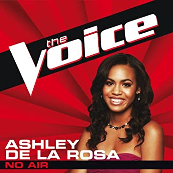 No Air (The Voice Performance)