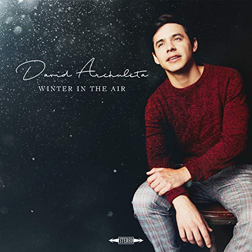 Winter In The Air