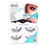 Ardell Deluxe Pack Lash, 120 Demi Black