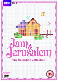 Jam & Jerusalem - The Complete Collection