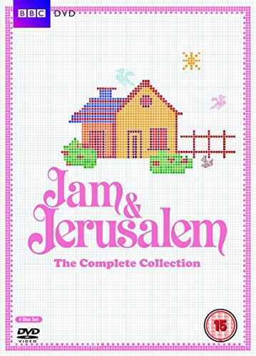Jam and Jerusalem - Series 1-3 [4 DVDs] [UK Import]