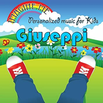 Imagine Me - Personalized Music for Kids: Giuseppi