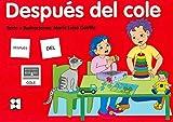 Pictogramas: Después del cole: 20 (Pictogramas: lecturas fáciles para niños con...