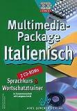 Multimedia-Package Italienisch - Paola Frattola